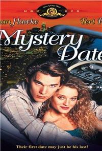 Mystery Date (1991) Poster
