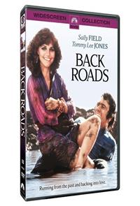 Back Roads (1981) Poster