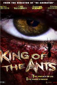 King of the Ants (2004) Poster