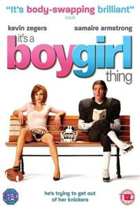 It's a Boy Girl Thing (2006) 1080p Poster