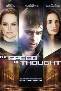 The Speed of Thought (2011) 1080p Poster