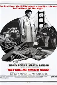 They Call Me Mister Tibbs! (1970) 1080p Poster