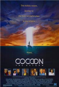 Cocoon: The Return (1988) Poster