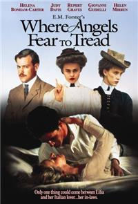 Where Angels Fear to Tread (1991) Poster