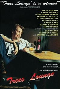 Trees Lounge (1996) Poster