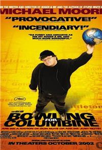 Bowling for Columbine (2002) Poster