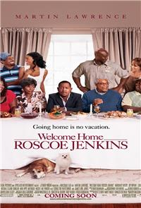 Welcome Home Roscoe Jenkins (2008) Poster