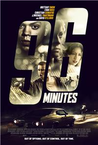 96 Minutes (2011) 1080p Poster