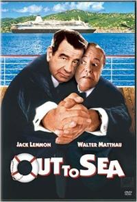 Out to Sea (1997) Poster