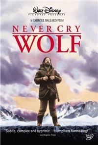 Never Cry Wolf (1983) Poster