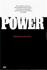 Power (1986) Poster