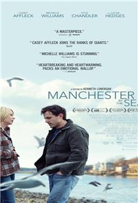 Manchester by the Sea (2016) Poster
