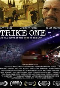 Strike One (2014) Poster