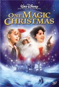 One Magic Christmas (1985) Poster