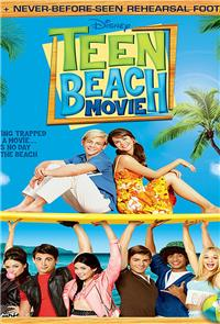 Teen Beach Movie (2013) Poster
