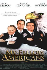 My Fellow Americans (1996) Poster