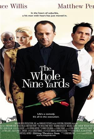 Download YIFY Movies The Whole Nine Yards (2000) 720p MP4 ...