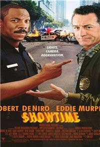 Showtime (2002) Poster