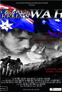 William Kelly's War (2014) Poster