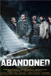 Abandoned (2015) Poster