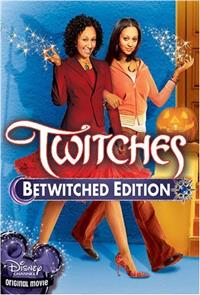 Twitches (2005) Poster