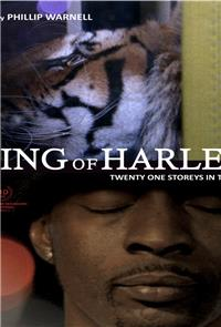 Ming of Harlem: Twenty One Storeys in the Air (2014) 1080p Poster