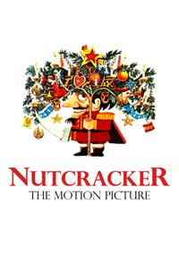 Nutcracker: The Motion Picture (1986) Poster