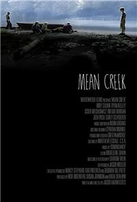 Mean Creek (2004) Poster