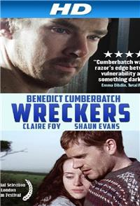 Wreckers (2011) Poster