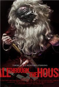 All Through the House (2015) 1080p Poster