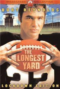 The Longest Yard (1974) Poster