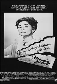 Mommie Dearest (1981) Poster