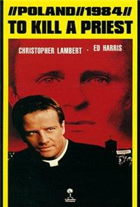 To Kill a Priest (1988) Poster