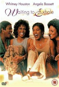 Waiting to Exhale (1995) Poster