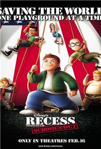 Recess: School's Out (2001) Poster