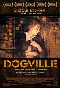 Dogville (2003) Poster