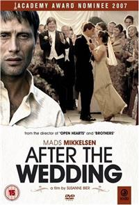 After the Wedding (2006) Poster