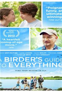 A Birder's Guide to Everything (2013) Poster
