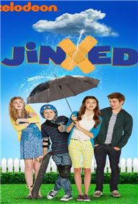 Jinxed (2013) Poster