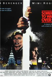 Someone to Watch Over Me (1987) Poster