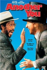 Another You (1991) Poster