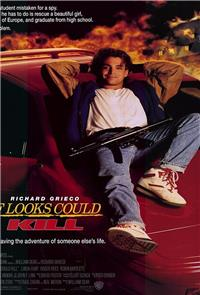 If Looks Could Kill (1991) Poster
