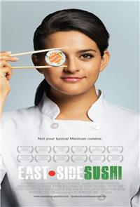 East Side Sushi (2014) Poster