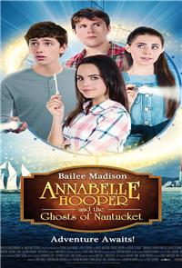 Annabelle Hooper and the Ghosts of Nantucket (2016) Poster