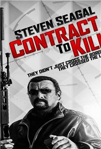 Contract to Kill (2016) 1080p Poster