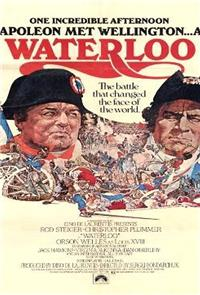 Waterloo (1970) Poster