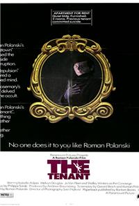 The Tenant (1976) poster