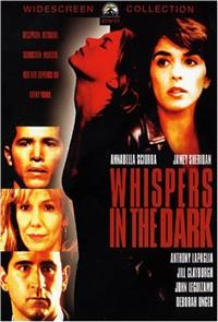 Whispers in the Dark (1992) Poster