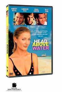 Head Above Water (1996) Poster
