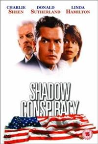 Shadow Conspiracy (1997) Poster